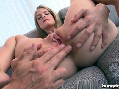 Cayenne Klein in Cayenne Klein's Perfect Ass
