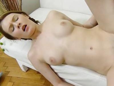 Busty cutie in hardcore stranger sex videos xxx