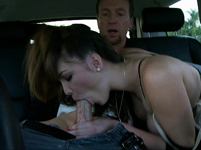 Never-ending threesome session