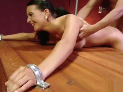 roxy t tickle fucked full