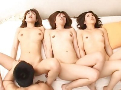 Stunning oriental porn act here will make you 100