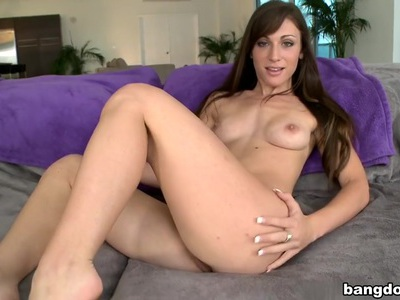 Young and swallowing cum